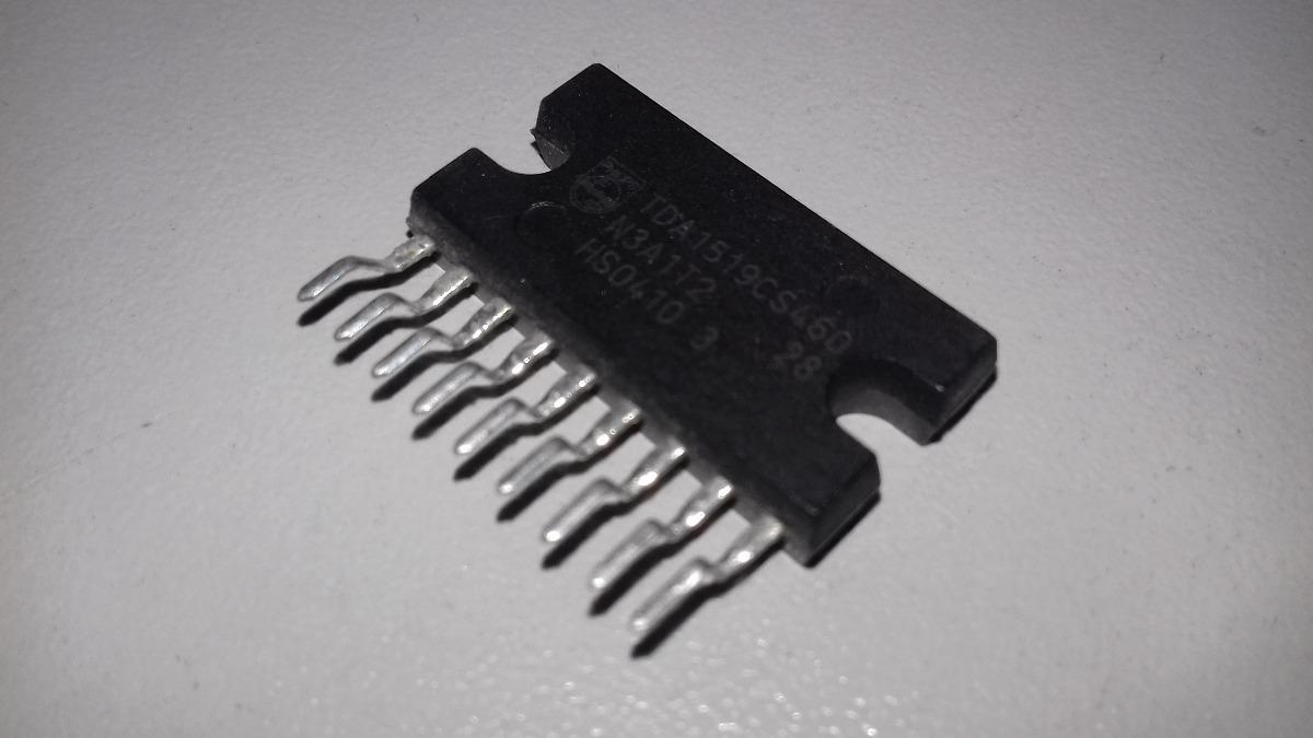 Circuito integrado TDA1519 PHILIPS TDA1519