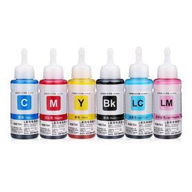 1 Tinta 673   Genérica Para Eps L800 L805 L810 L850 L1800
