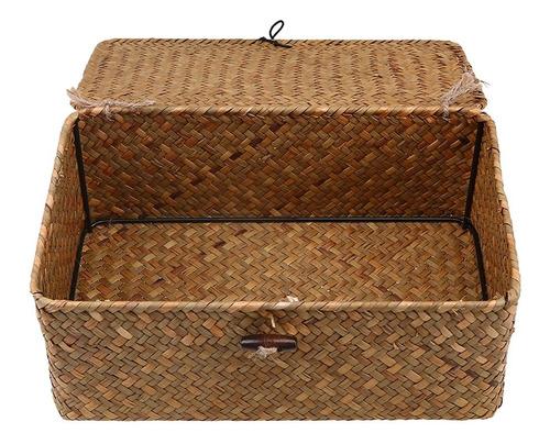 1 und cesta de almacenamiento de productos de belleza