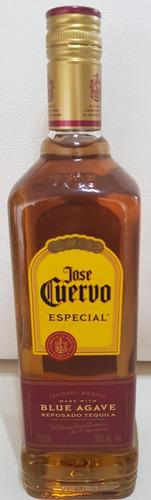 1 unidade tequila jose cuervo ouro lacrada 750 ml original