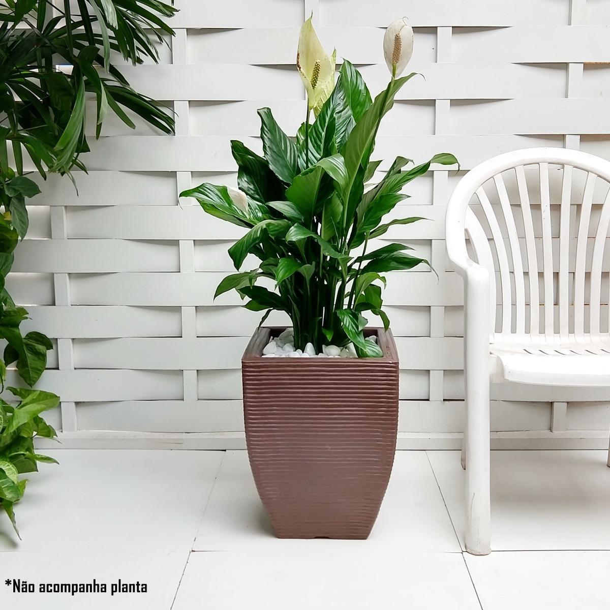 1 vaso decorar sala jantar mesa cadeira 4 6 madeira t for Vaso grande