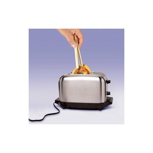 1 x harold import co., inc. - toast tong + envio gratis