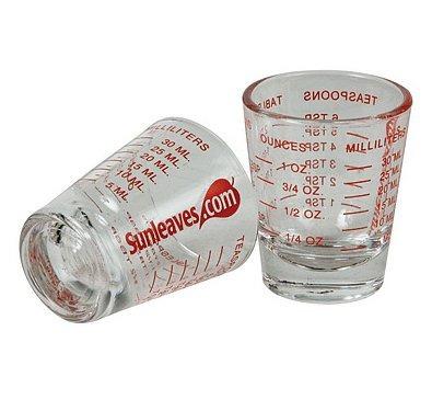 1 x mini mini ® medida medición toma medidas de cristal 1 o