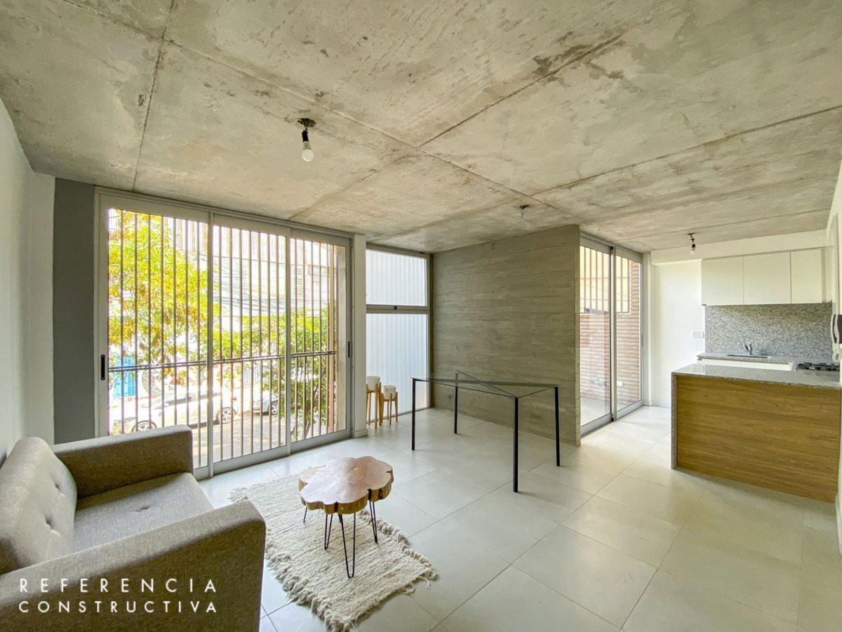 1 y 2 dormitorios de diseño
