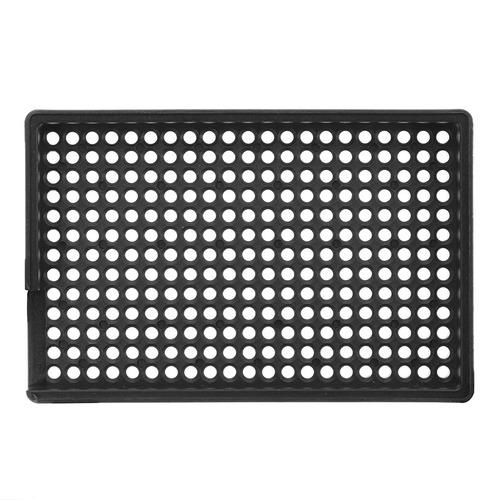 1.0-4.0mm plástico armazenamento fácil parafuso montador ant