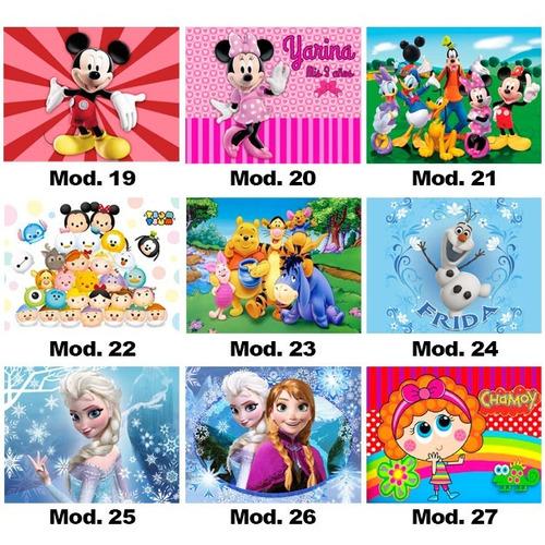 10 almohadas cojines bolos recuerdos infantiles eventos