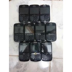 10 Aparelhos Blackberry