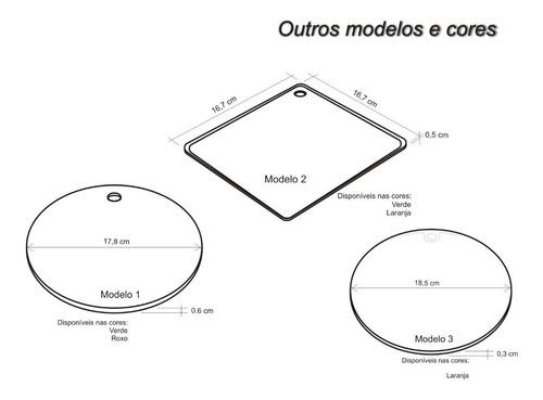 10 apoios de panelas em silicone
