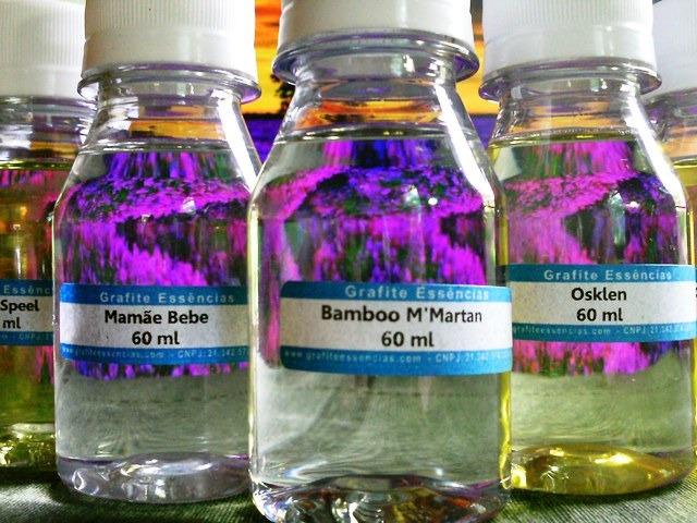 739c15e77 10 Aromas/ Aromatizantes/ Lojas Marcas Famosas/ Essências - R$ 65,00 em  Mercado Livre