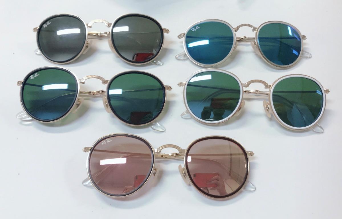 d4522e6311679 10 Atacado Peças Óculos De Sol Dobrável - R  280,00 em Mercado Livre