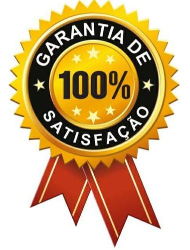 10 avental couro raspa soldador 060x100m sem emenda 1° linha