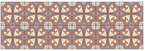 10 azulejos vinilos decorativos 15x15