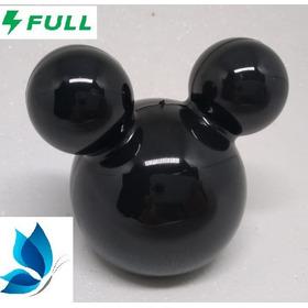 10 Baleiro Mickey Minie 3d Lembrancinha Decoração 8x6cm