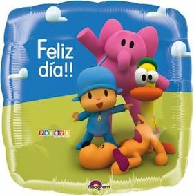 3ccac6ad4f Pijamas Do Pocoyo - Balões e Acessórios no Mercado Livre Brasil