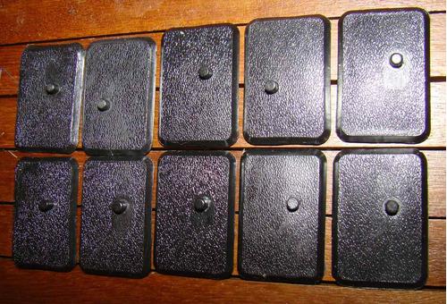 10 base suporte stand gijoes comandos em ação vintage
