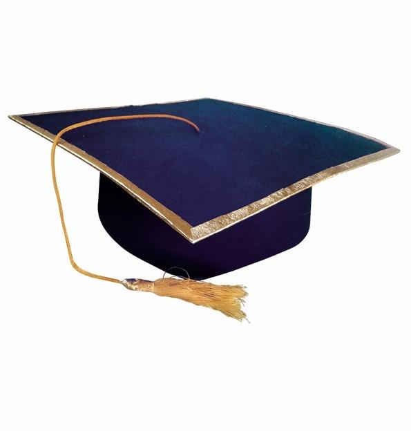 10 Birretes De Graduación