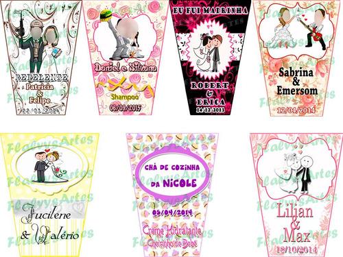 10 bisnaga de creme hidratante 30g personalizada