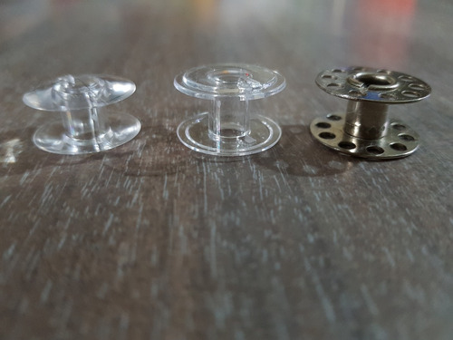 10 bobina plastica maquina