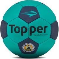 10 Bolas De Handebol Topper H1 - R  599 51740616e91ef