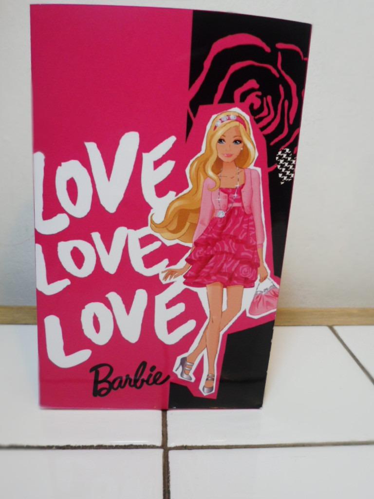 969b15515 10 Bolsitas Cumpleaños Barbie Y Ken - $ 160,00 en Mercado Libre