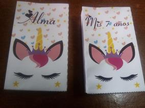 871cca29d Girnalgas Papel Unicornio - Souvenirs en Bs.As. G.B.A. Oeste para tu  casamiento, bautismo y más! en Mercado Libre Argentina