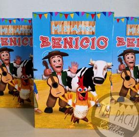 eb99e623c33 Golosinero De Zenon En Goma Eva - Souvenirs para Cumpleaños Infantiles  Bolsitas en Bs.As. G.B.A. Oeste en Mercado Libre Argentina