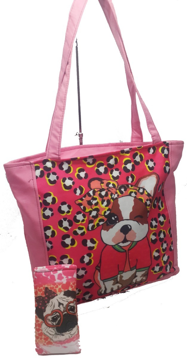 24daa8bb3 10 bolsos por mayor diseños sublimados estampados + regalo. Cargando zoom.