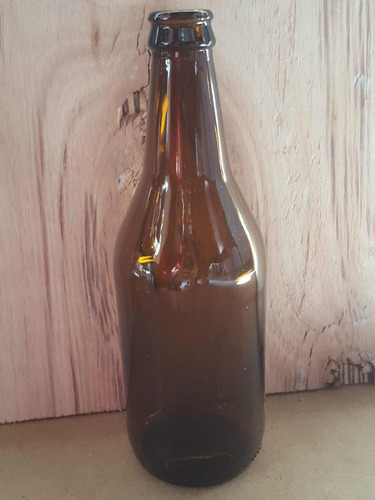 10 botella cerveza artesanal 500cc. (nuevas)