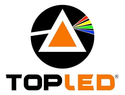 10 cables de alimentación a conector de presión tira led @tl