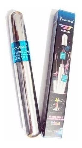 10 caixa mascar rímel tango 4d c/12 unidades
