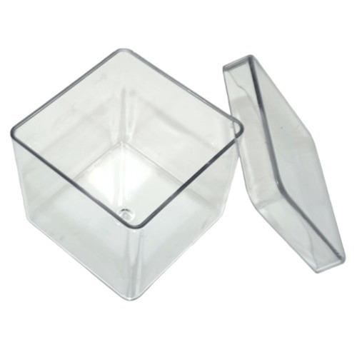 10 caixinha acrílica 5x5