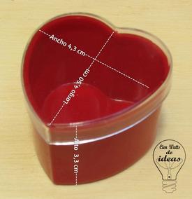 15 Mesa Cajas Candy Años Bar Dulce Corazón Golosinas 10 CBrxdWoe