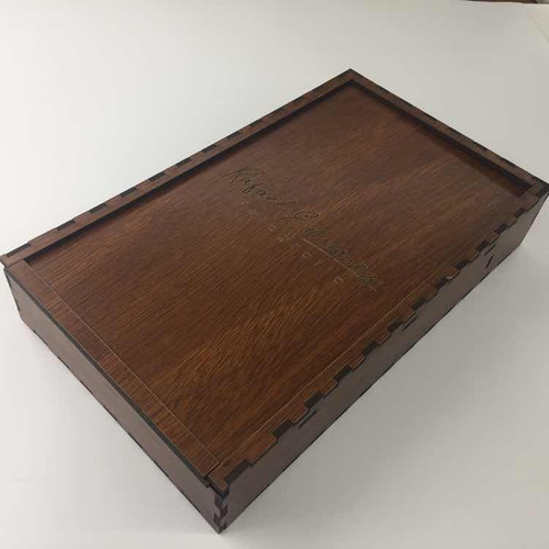 10 cajas para fotos y pendrive - portapendrive caja