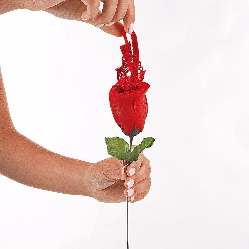 90365e98a 10 calcinhas flor tanga sexy botão de rosa perfumada atacado. Carregando  zoom.