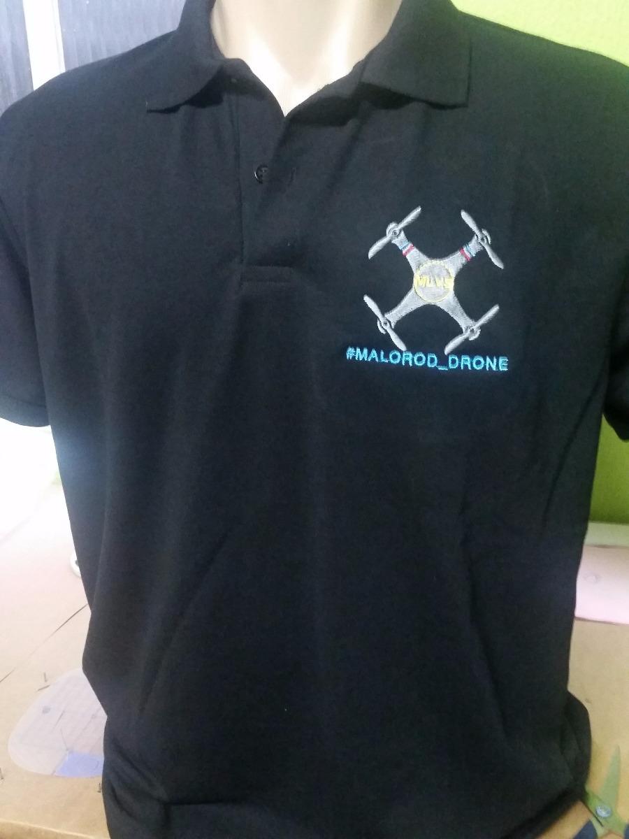 10 Camisa Polo Uniformes Bordado Personalizado Com Logotipo - R  350 ... d5c105029ceec