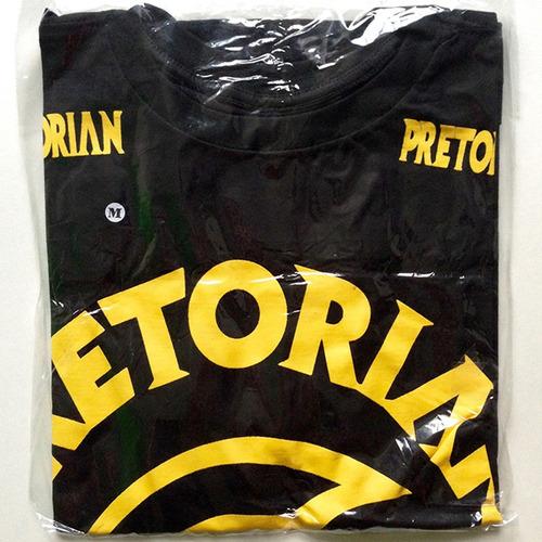10 camisas fight wear- jiu jitsu, venum, pretorian, ufc, mma