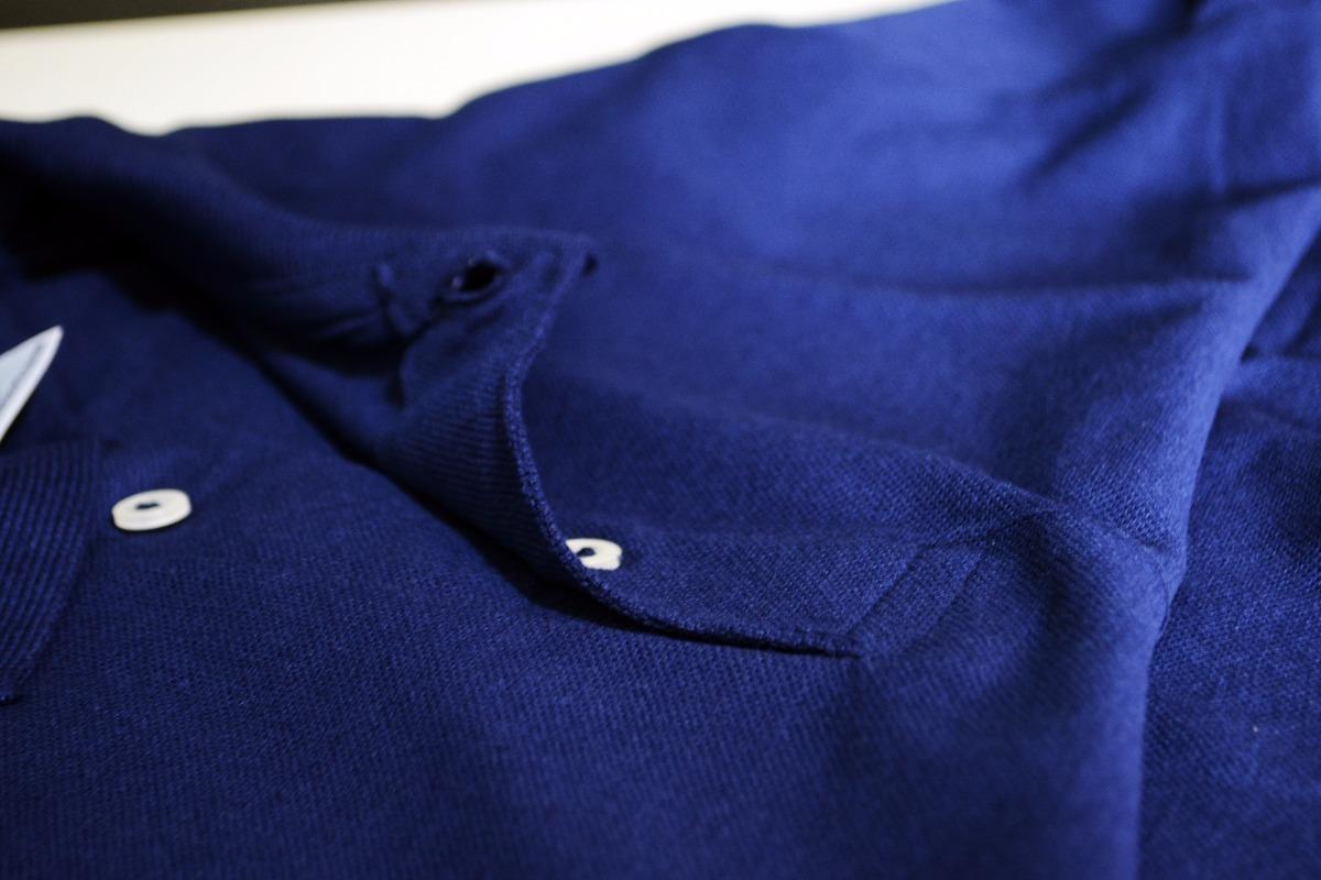 9e13bfa485 10 camisas polos bordadas c  logo personalizado - uniforme. Carregando zoom.