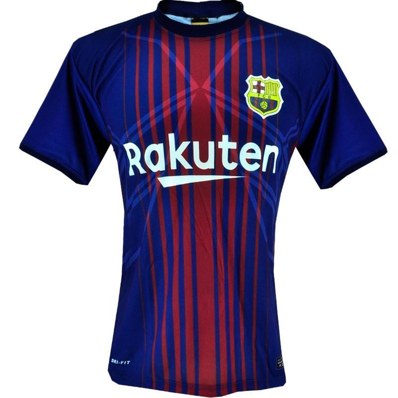 10 camisas time barcelona suarez transfer mundialpresentes. Carregando zoom. 9be122324d385