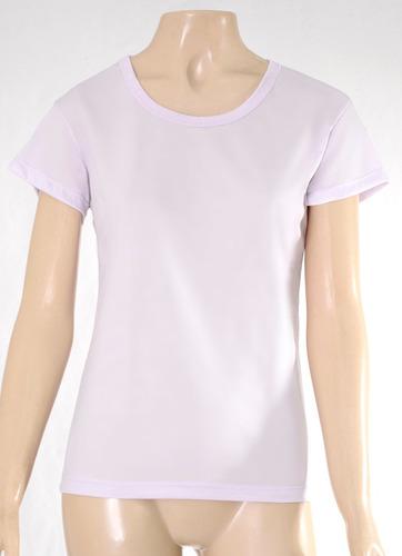 10 camiseta baby look feminina 100% poliester sublimação