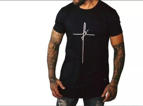 83450c44b6 02 Camiseta Camisa Blusa Longline Oversized Fe 02 Bones Fe