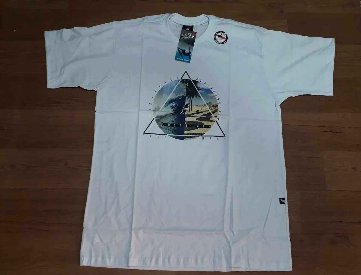 10 camiseta hurley mcd oakley lost barato revenda promoçao. Carregando zoom. 14ef6eb3163