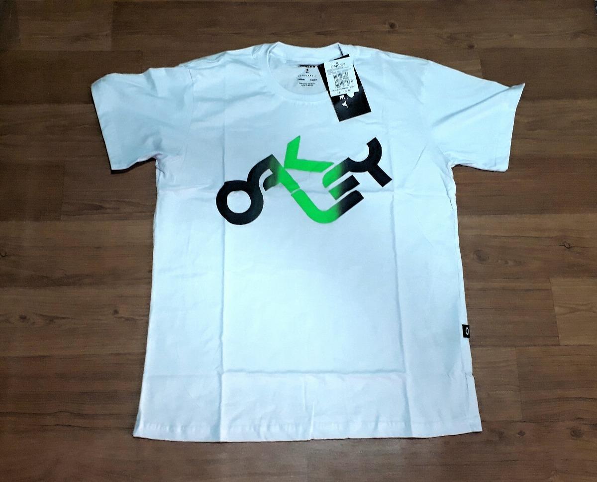 9712b0e043 10 camiseta marca famosa oakley lost hurley barato revenda. Carregando zoom.