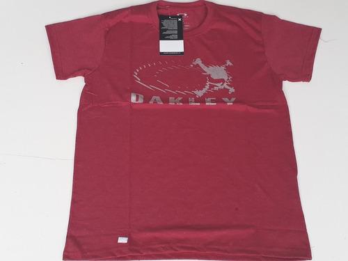 10 Camiseta Oakley Mcd Lost Promoçao Hurley Barato Revenda - R  260 ... 124db15e891
