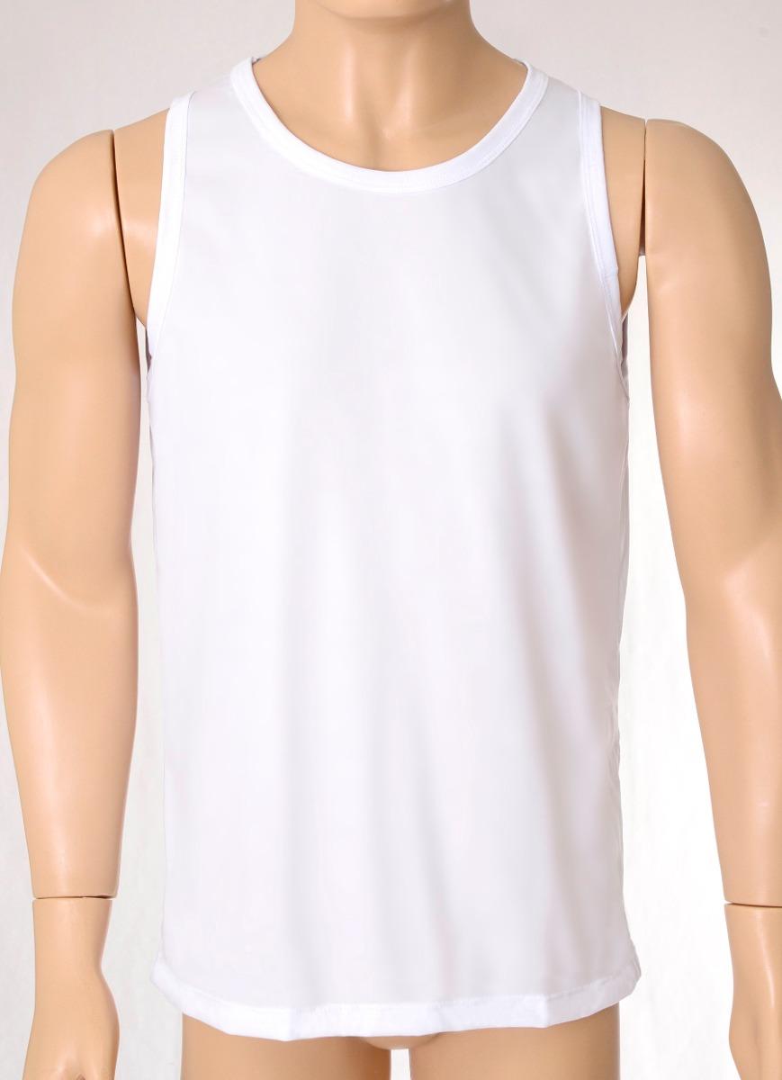 8c3c13aed1 10 camiseta regata masculina 100% poliéster sublimação. Carregando zoom.