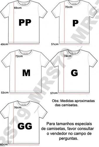 10 camisetas malha fria(pv) branca camisa lisa qualidade