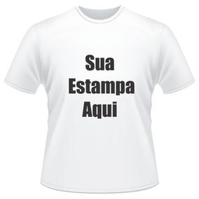 6e556ae191 Kit 10 Camiseta Basica Branca Tamanho Sm - Camisetas Manga Curta para Masculino  no Mercado Livre Brasil