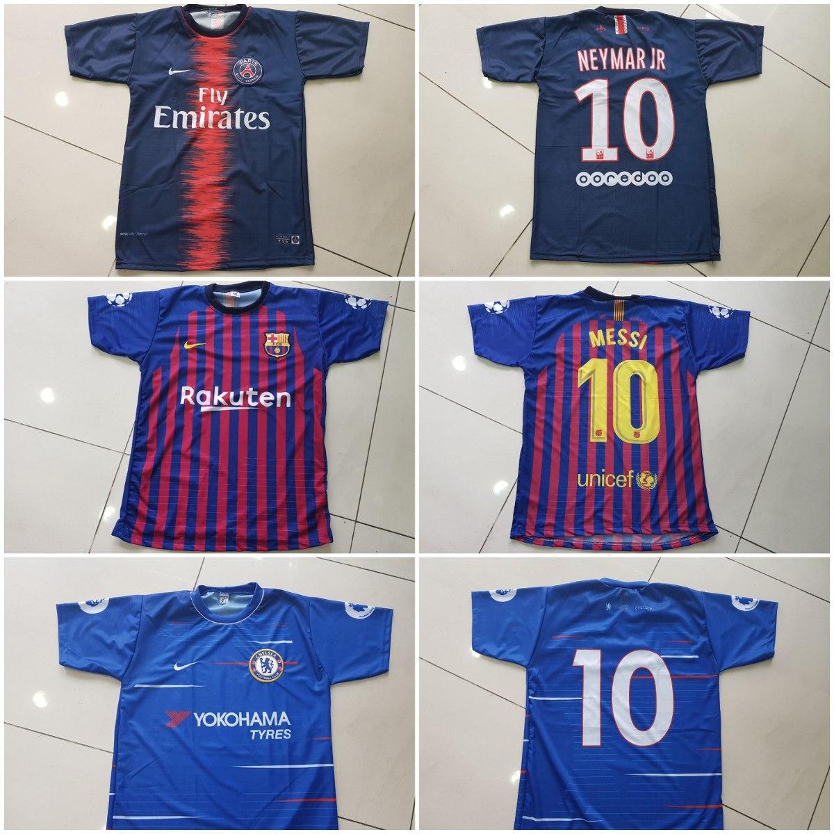 10 camisetas time de futebol - nacionais   europeus. Carregando zoom. 2278d0f23d7a9