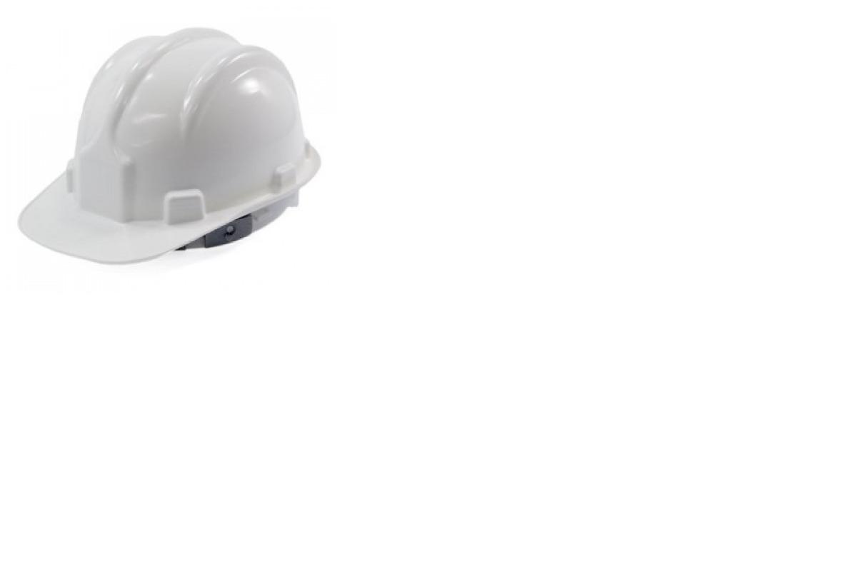 10 Capacetes De Segurança Branco Plastcor Ca 31469 - R  70,00 em ... 49df4a9d72
