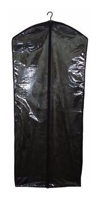 10 capas para vestido noiva  zíper/frente transparente 1,6