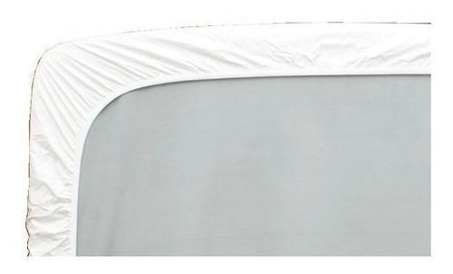 10 capas protetoras impermeáveis colchão solteiro elástico